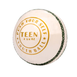 Youth Cricket Ball White 135g