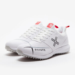 Payntr X Rubber stud Cricket Shoes